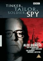 Жестянщик, портной, солдат, шпион / Шпион, выйди вон! / Tinker, Tailor, Soldier, Spy (1979) DVDRip по ле карре
