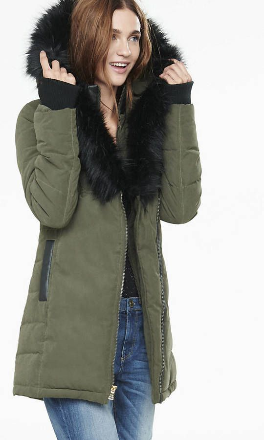1343 best images about Women's Cold-Weather Clothing on ...