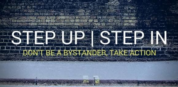 When individuals are less likely to help someone because there are other people around is called bystander effect.#PGCLINICAL