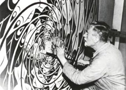 Maurits Cornelis Escher, usually referred to as M.C. Escher, was a Dutch graphic artist (June 17, 1898 - March 27, 1972). He is known for his often mathematically inspired woodcuts, lithographs, and mezzotints. These feature impossible constructions, explorations of infinity, architecture, and tessellations. #meticulous