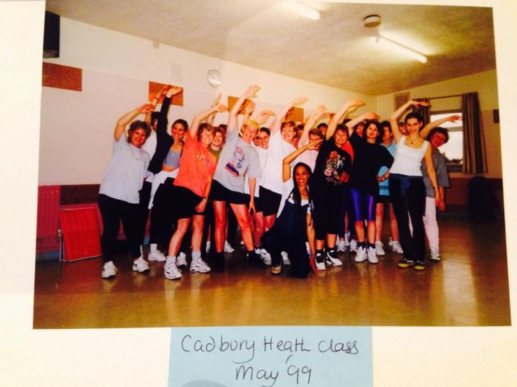 Leaving my Cadbury Heath Class in Bristol to have my first baby