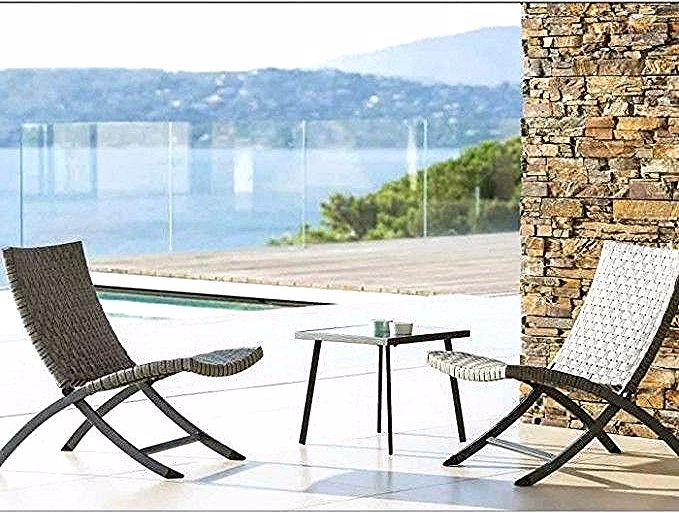 Salon De Jardin Hesperide La Foir Fouille Top 30 Des Marques De Mobilier De Jardintable De Jardin La Foir Fouille Salon D In 2020 San Juan Outdoor Decor Outdoor Chairs
