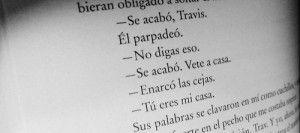 Frases- Beautiful Disaster # lloro :'c