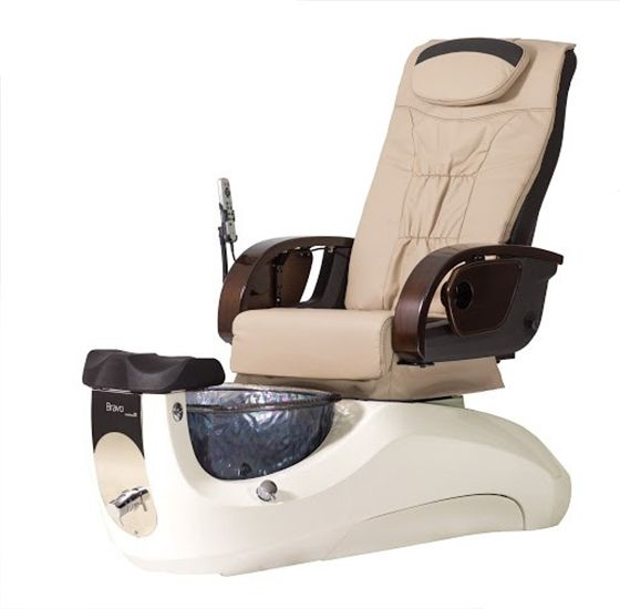 Bravo LE Spa Pedicure Chair-SAVE UP to 50% at eBuyNails.com >> Best Shop…