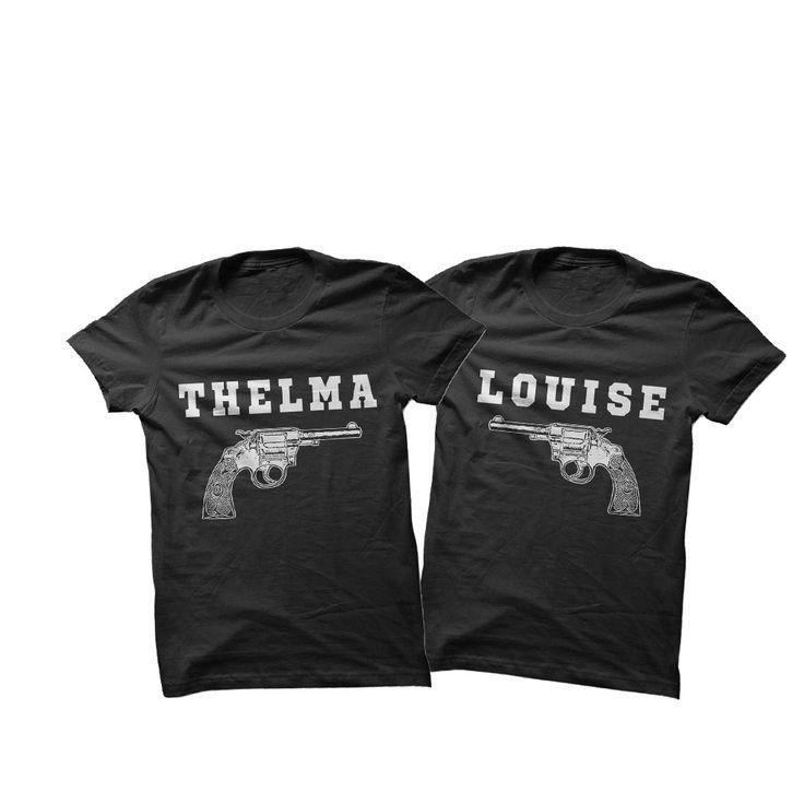 "an analysis of the movie thelma and louise 2018-5-24 卡车司机看着她们手中的枪,但坚持认为两人只是女流之辈,不敢真动手,于是拒绝道歉,于是thelma和louise均向他的卡车开了枪  电影""(neo-feminist road movie."