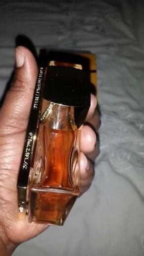 Smell good...taste nicer..Fendi