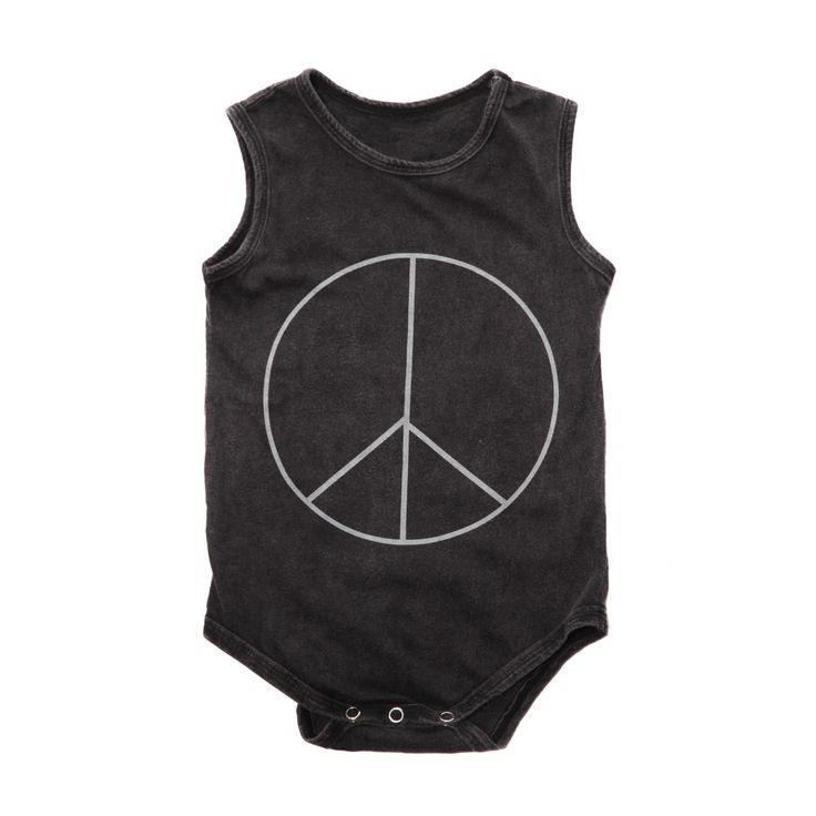 Children of the Tribe - All we are saying - Peace Bodysuit, $29.95 (http://www.childrenofthetribe.com/all-we-are-saying-peace-bodysuit/)