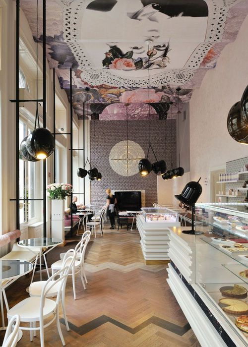 d e s i g n h u n t e r L A // interiors, style, design, flowers, food