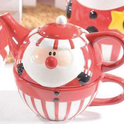Ceainicul preferat al Mosului-> http://www.fungift.ro/magazin-online-cadouri/Ceainic-de-sarbatoare-Mos-Craciun-p-18658-c-276-p.html