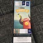 #Ticket 1x Ticket Kombiticket Highfield Festival 2016 inkl. Camping 5 Müllpfand #Ostereich