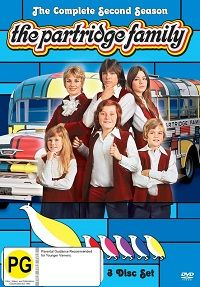 The Partridge Family [Complete First and Second Season]