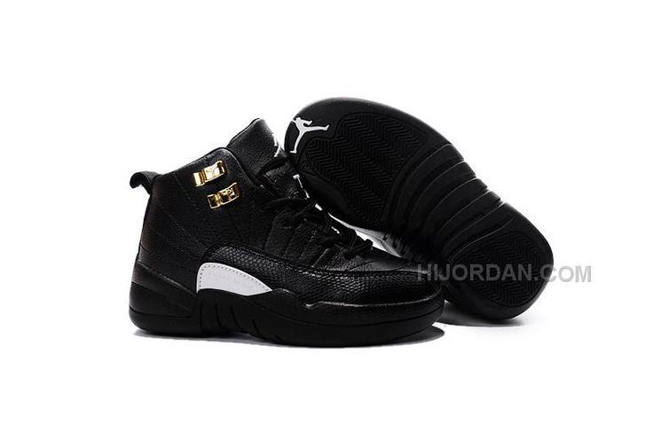 https://www.hijordan.com/2016-discount-nike-air-jordan-12-xii-kids-basketball-shoes-black-child-sneakers.html Only$69.00 2016 DISCOUNT #NIKE AIR #JORDAN 12 XII KIDS BASKETBALL #SHOES BLACK CHILD SNEAKERS Free Shipping!