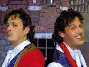 I due gemelli veneziani - Gruppo Teatro d'Arte Rinascita - ViaVaiNet - Il portale degli eventi
