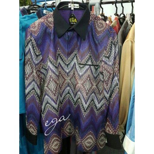 Batik look likes