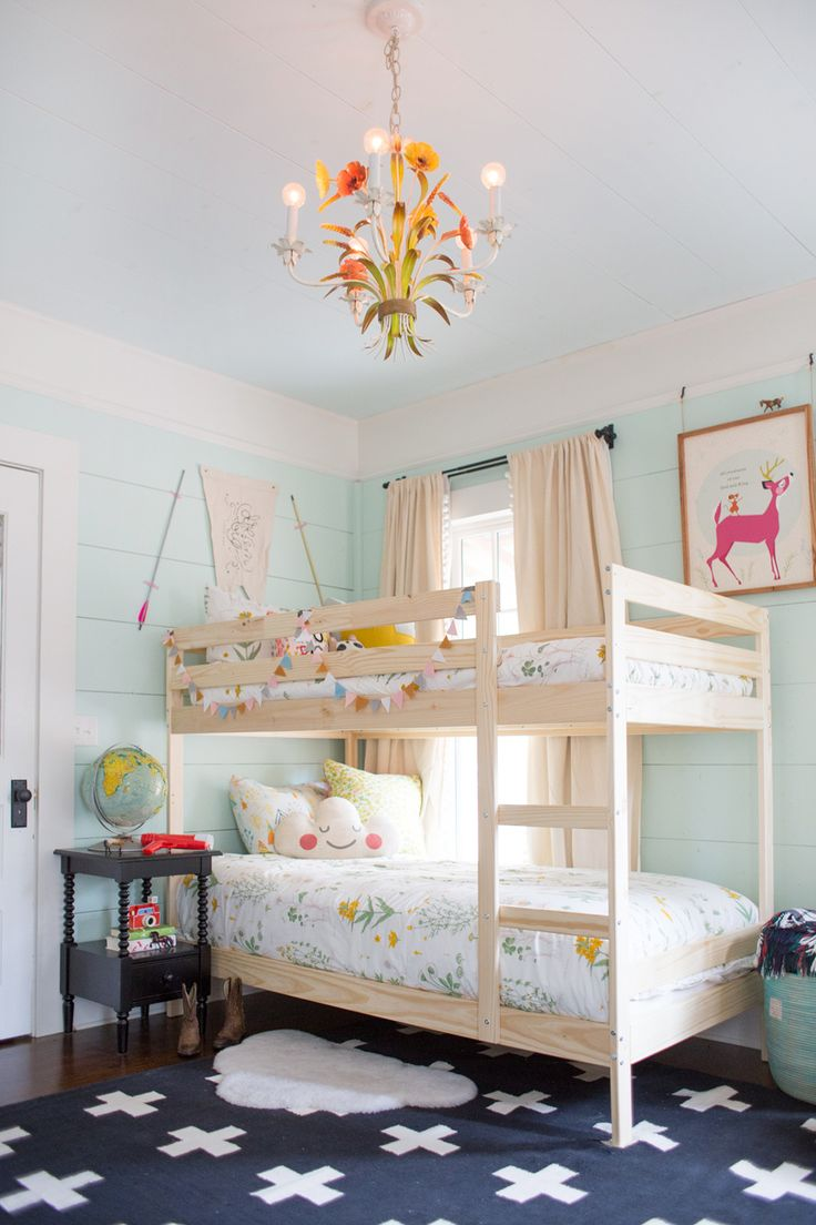 Baby jasper bed brackets - Shared Room For Two Kids A Baby