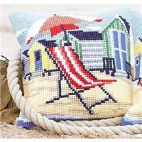 Beach Chair Cushion
