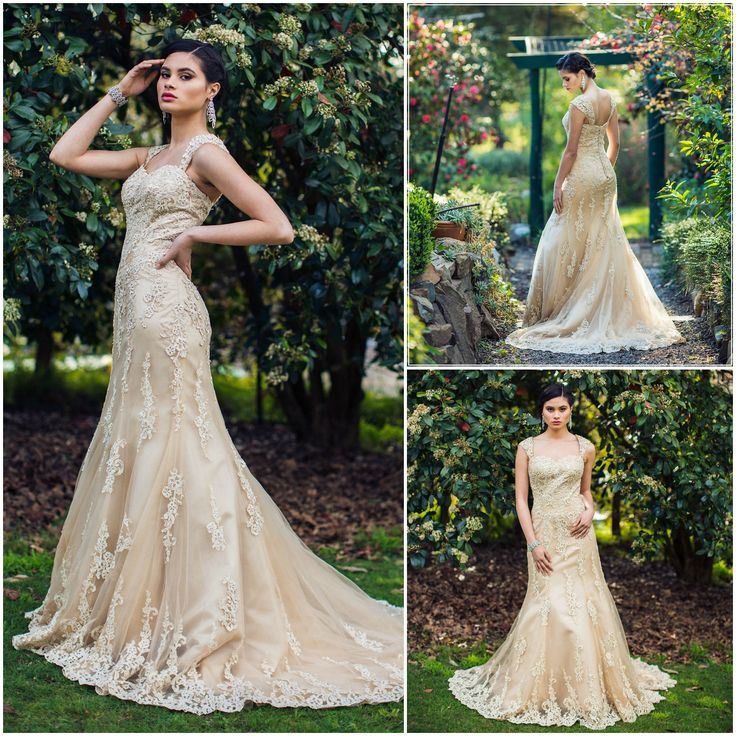 Stella, Riverside Gowns 2016 Collection