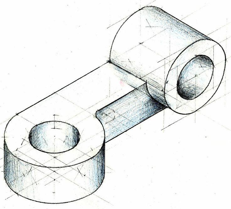 colocacion de reglas para isometrico - Buscar con Google