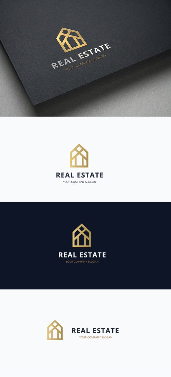 Real Estate by Super Pig Shop on @creativemarket