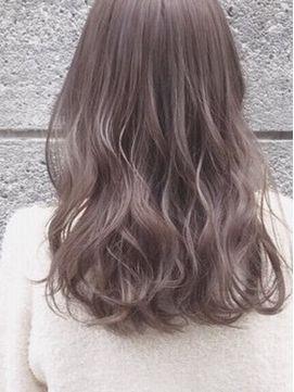 ピンクアッシュ、ゆるウェーブロング/pizzicato 【ピチカート】をご紹介。2017年夏の最新ヘアスタイルを100万点以上掲載!ミディアム、ショート、ボブなど豊富な条件でヘアスタイル・髪型・アレンジをチェック。