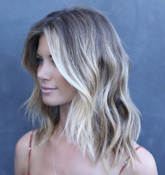 hair styles with extensions 40 ash hairstyles you re going to see everywhere icy balayage and balayage 8385