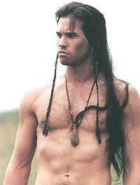 "And, Val Kilmer, if you CAN'T bring back ""Iceman"" sexy, PLEASE bring back ""Madmartigan"" sexy.  K?  Thanks!"