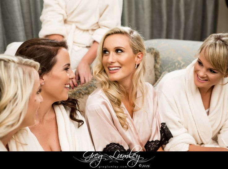 Bridesmaids at Tintswalo Atlantic