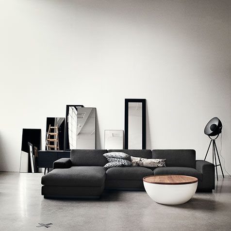Bowl Sofabord