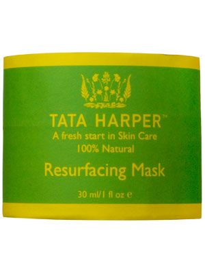 Tata Harper Resurfacing Mask.... is AMAZING!