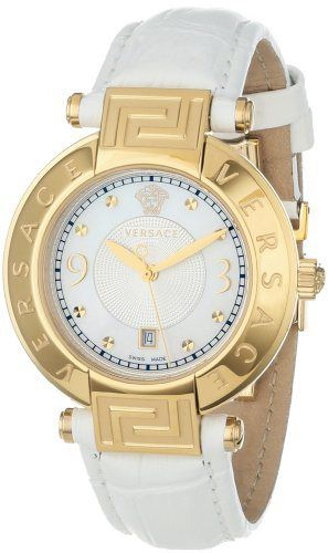 Versace REVE Women's Swiss Quartz Watch irresistable for sure   Our Daily Style
