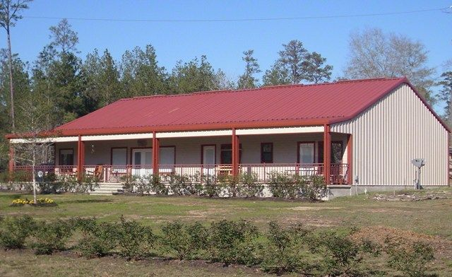 285 Best Pole Barn House Images On Pinterest Country