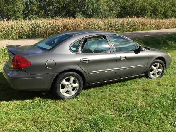 #Craigslist #2003 #Cambria #Ford #Miles 2003 ford taurus se low miles (Cambria) $3200: Selling 2003 Ford Taurus se 3.0 v6 runs great…