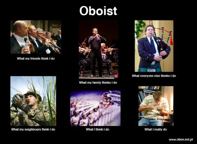 I found it! I finally found my instrument's pic! Story if my life. That, or they think im a bassoon
