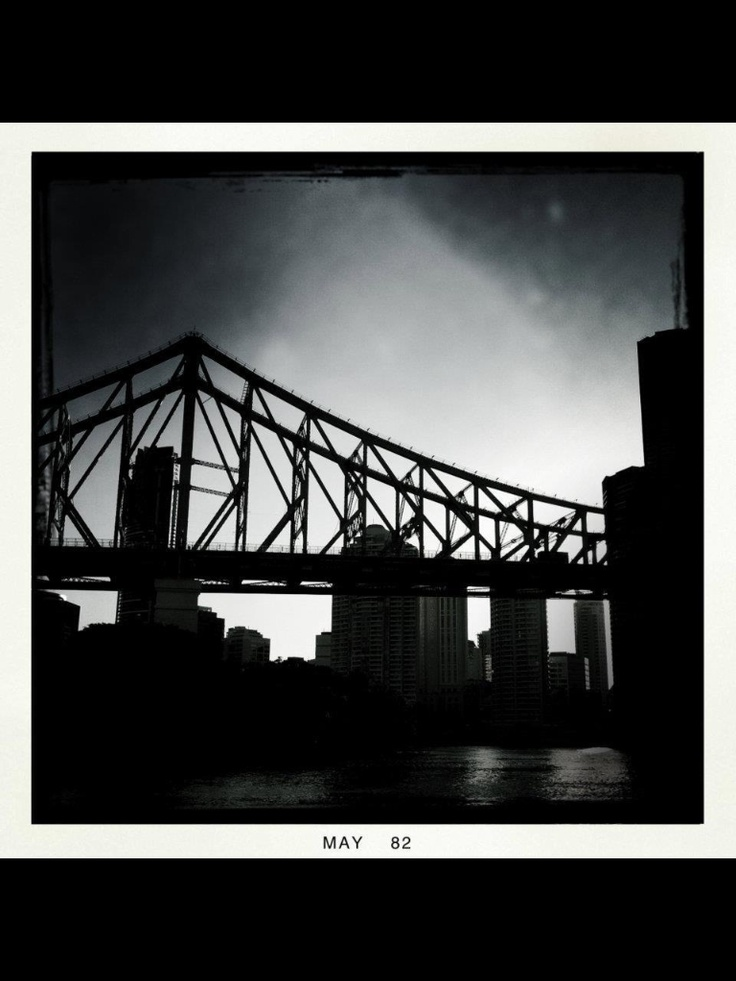 Story Bridge, Brisbane.