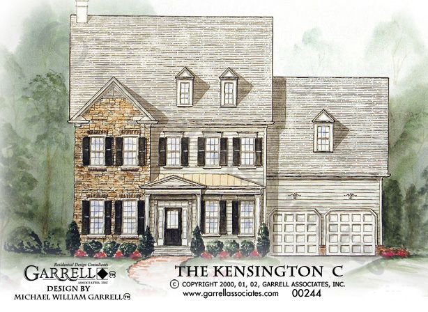 Best 25 front elevation ideas on pinterest front for Williamsburg style house plans