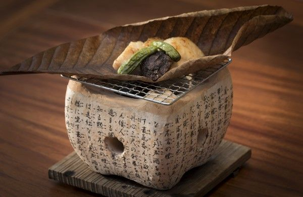 Celebrate Traditional Japanese Cuisine