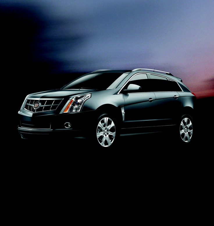 Cadillac Car Rental: These Are A Few Of My Favorite Things...
