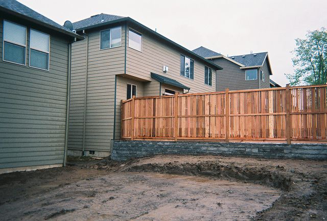 144 Best Images About Fences And Gates On Pinterest