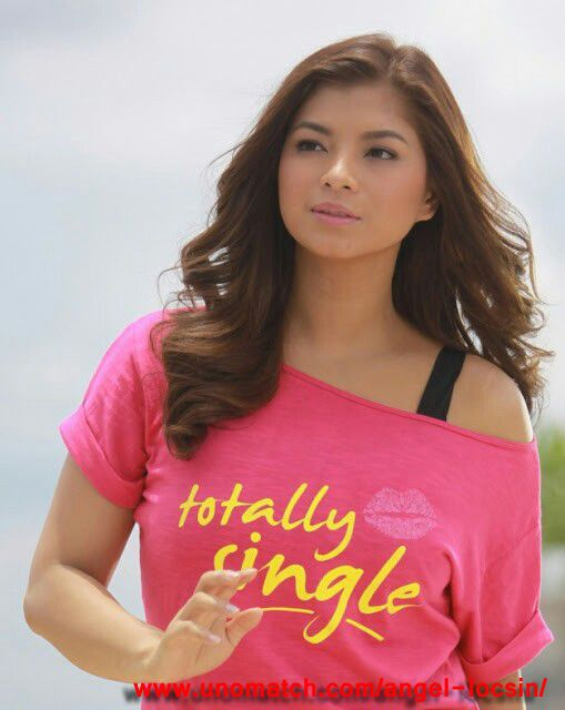 Angel Locsin (born Angelica Colmenares;April 23, 1985) is a Filipina television and film actress, commercial model, film producer and fashion designer.