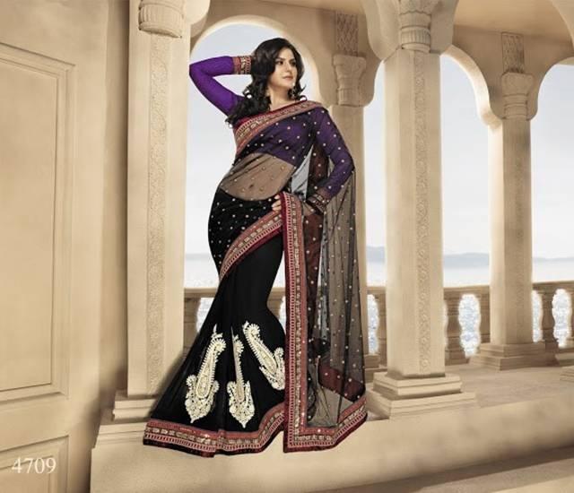 Fabulous #Saree