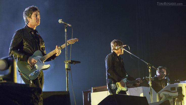 Noel Gallagher - 09.04.2016 - Sant Jordi Club, Barcelona | Flickr – Compartilhamento de fotos!