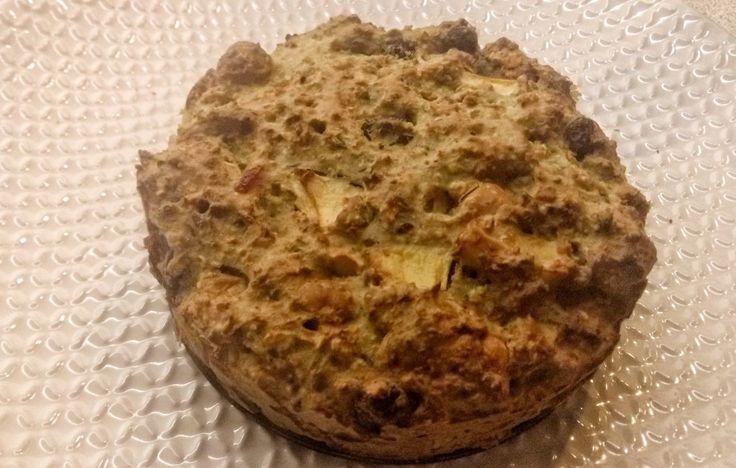 Een heerlijke groenteschotel voor in de oven of de airfryer. Je kan allerlei groenten er in doen. Net wat je lekker vindt.