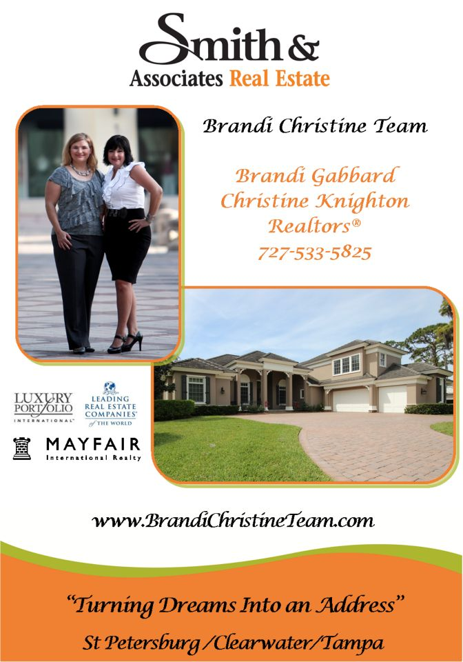 Thanks to our advertisers, including the Brandi & Christine team at Smith & Associates!    LocalShops1.com's Live Local! magazine will be unveiled at 7:05 pm Thu, June 12.  Admission is free, but registration is requested: http://www.localshops1.com/events/event_details.asp?id=421180&group
