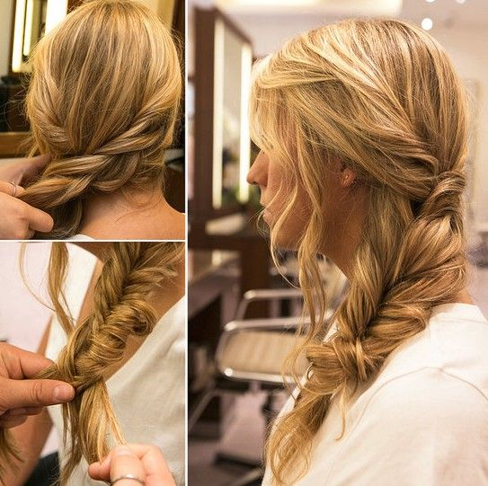 15 Braids – Most Popular Braided Hairstyles for Summer