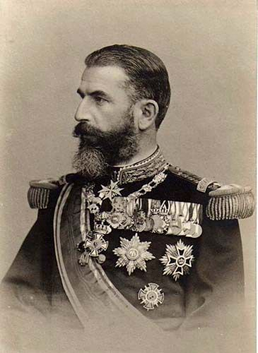Profiles: Romanian Kings and Consorts | Unofficial Royalty