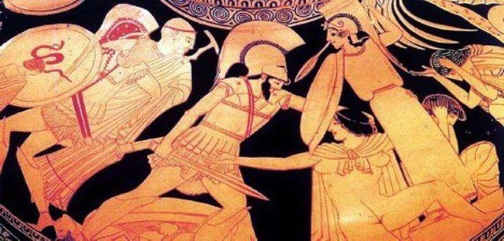 Πώς δρούσαν οι κατάσκοποι στην Αρχαία Ελλάδα;