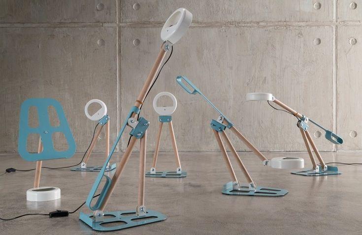 Zava Luce – Des luminaires design très originaux et décoratifs