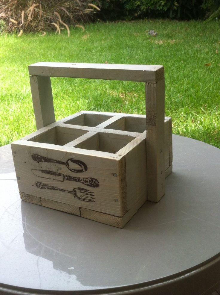 223 mejores im genes de diy palets y cajones de madera for Imagenes de reciclaje de madera