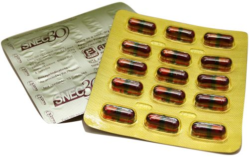 SNEC30 - Patented Research Product of Arbro Pharmaceuticals Ltd.
