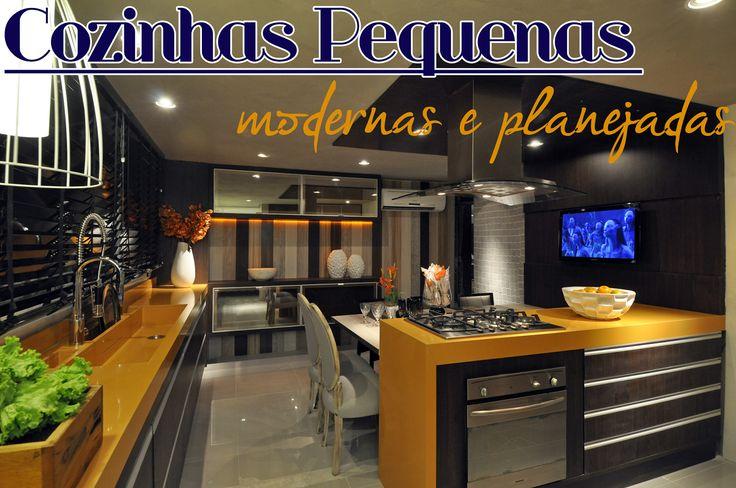 Decor salteado blog de decora o constru o for Kitchen design 6 4